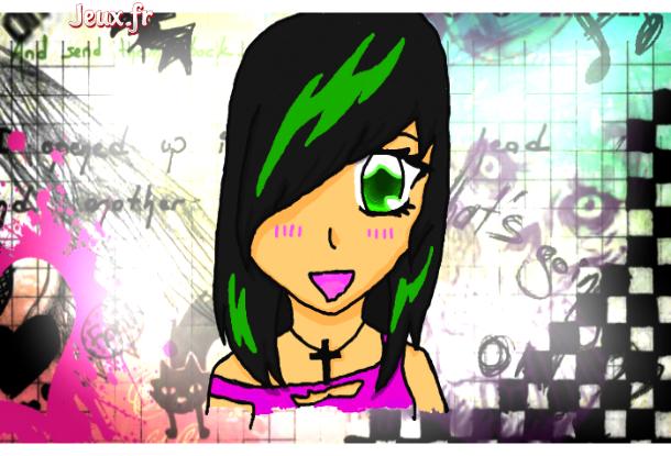Emo emo-X3